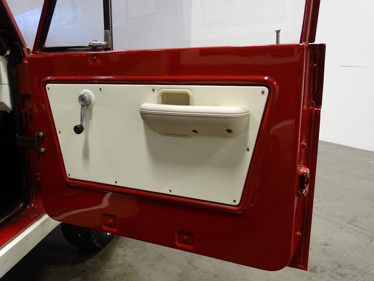 Large Picture of Classic '73 Bronco Offered by Gateway Classic Cars - Nashville - MN68