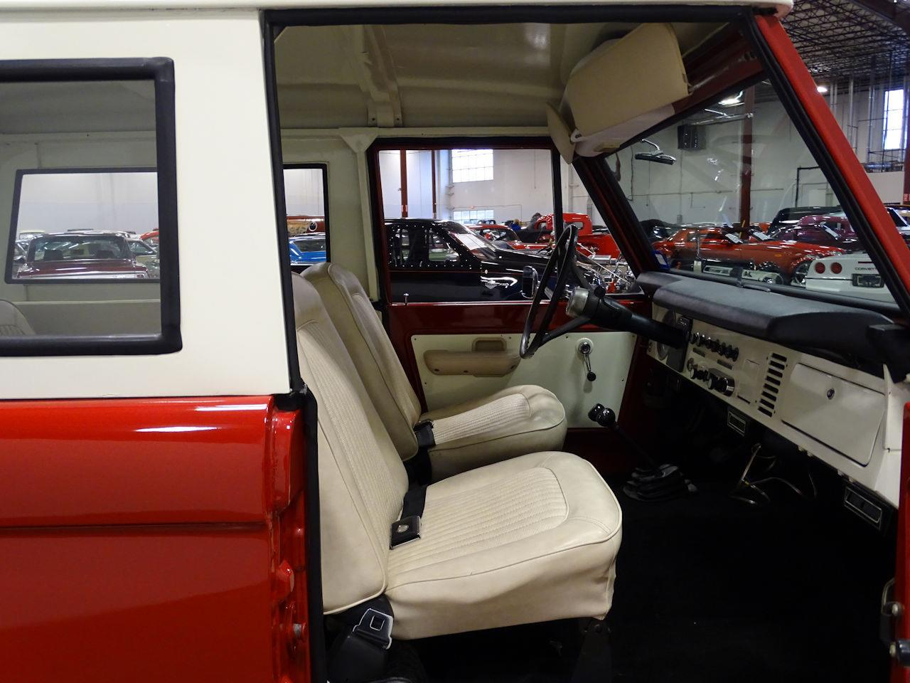 Large Picture of Classic 1973 Ford Bronco - $37,995.00 Offered by Gateway Classic Cars - Nashville - MN68