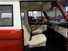 Picture of '73 Ford Bronco located in Tennessee Offered by Gateway Classic Cars - Nashville - MN68