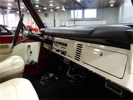 Picture of Classic '73 Bronco located in Tennessee Offered by Gateway Classic Cars - Nashville - MN68
