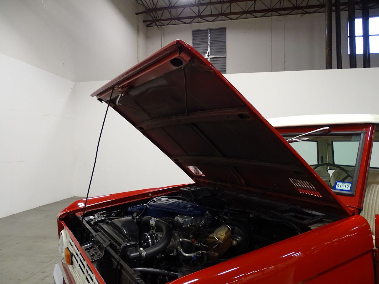 Large Picture of '73 Bronco - $37,995.00 - MN68