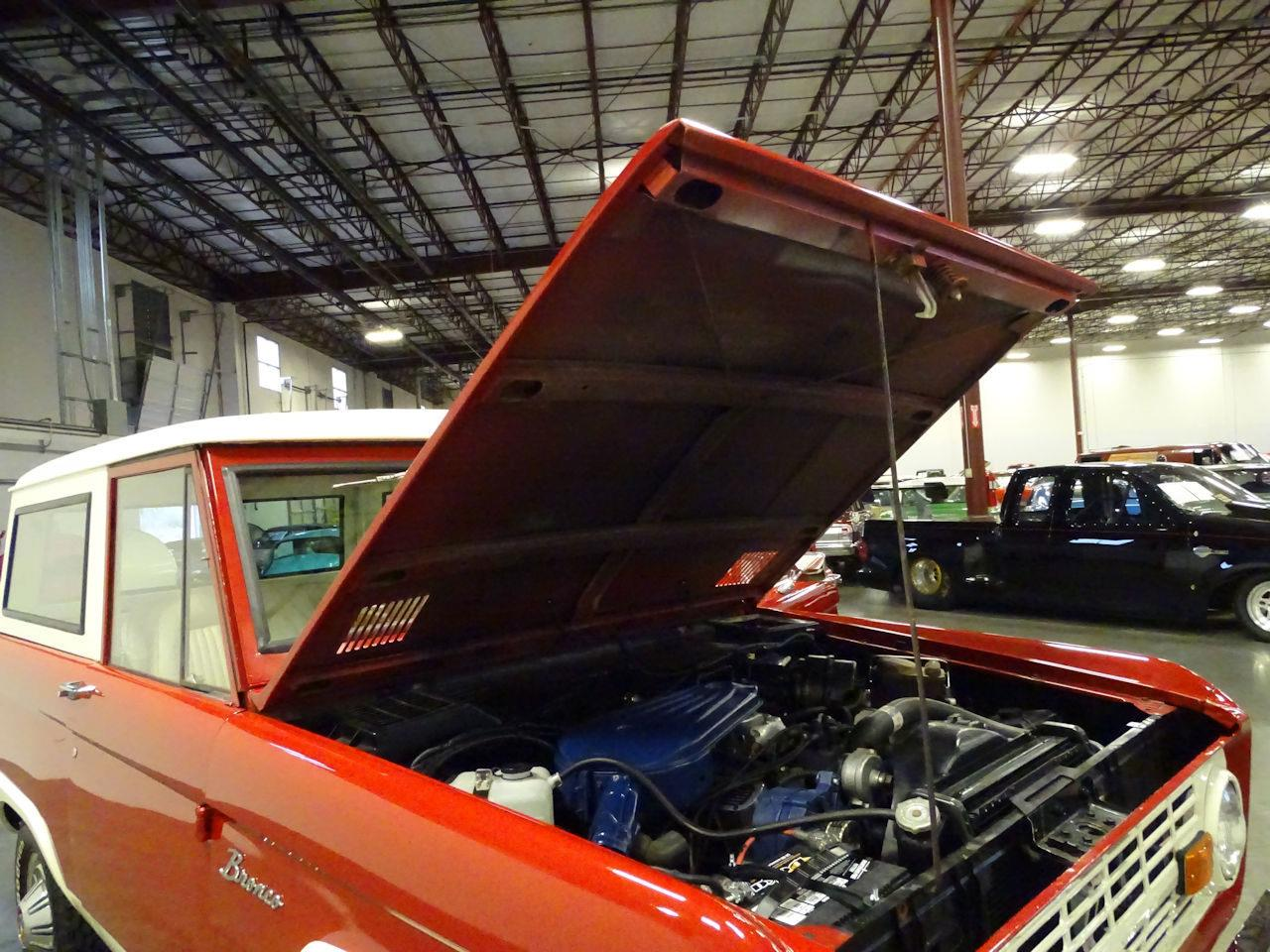 Large Picture of Classic 1973 Ford Bronco - MN68