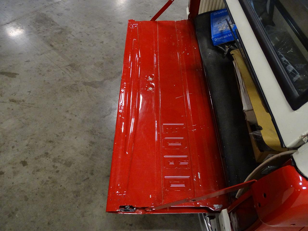 Large Picture of '73 Ford Bronco located in Tennessee Offered by Gateway Classic Cars - Nashville - MN68