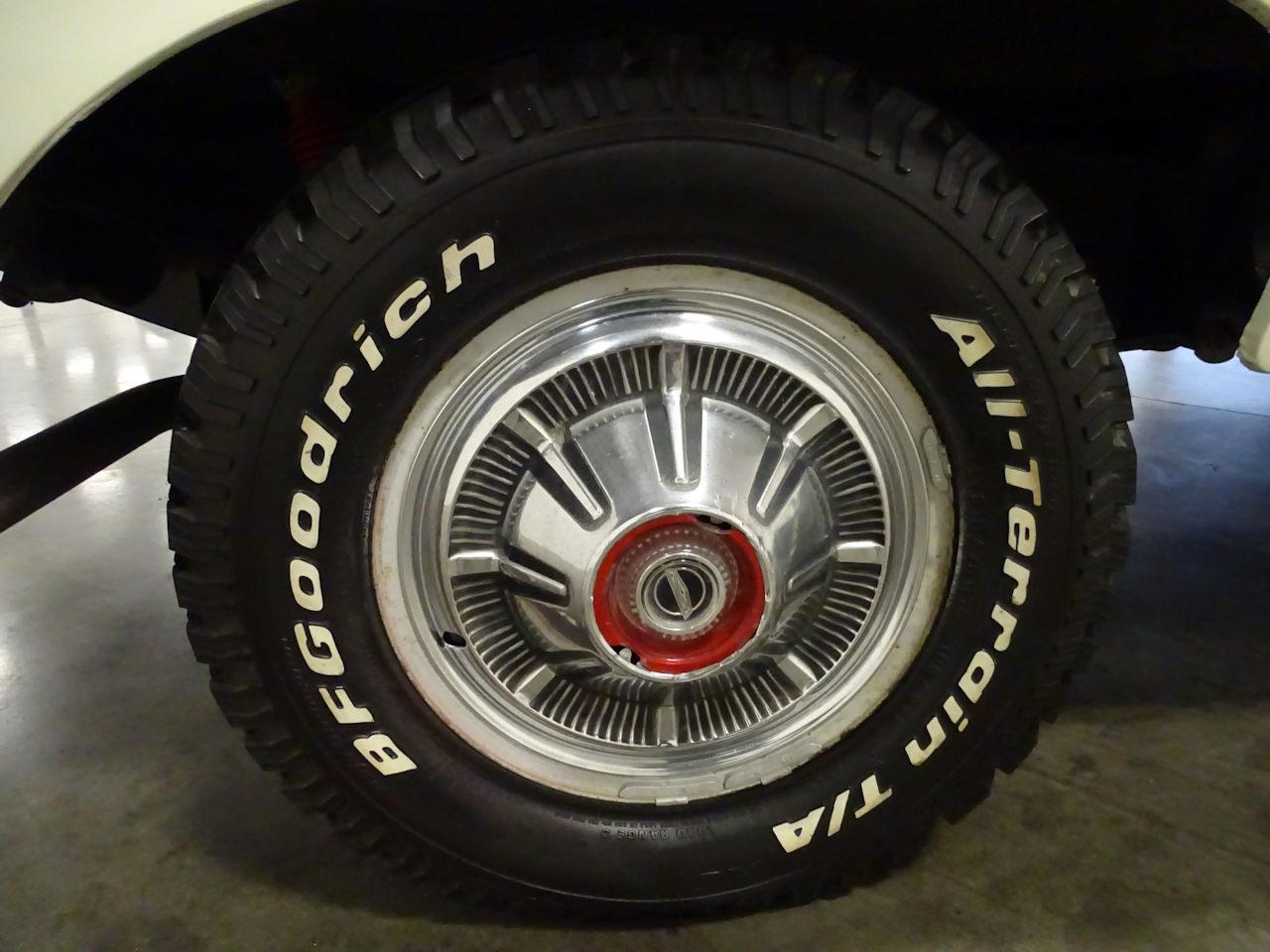 Large Picture of 1973 Ford Bronco - $37,995.00 Offered by Gateway Classic Cars - Nashville - MN68
