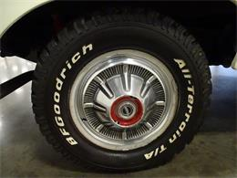 Picture of Classic '73 Ford Bronco located in Tennessee Offered by Gateway Classic Cars - Nashville - MN68