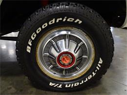 Picture of Classic '73 Ford Bronco Offered by Gateway Classic Cars - Nashville - MN68