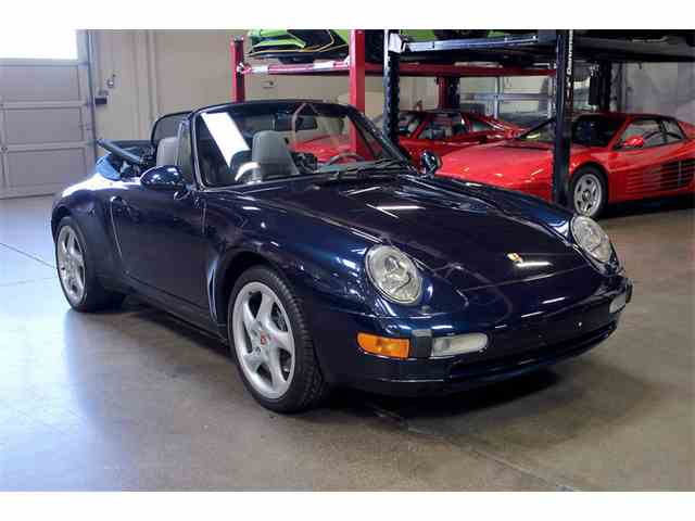 Picture of '97 911 Carrera - MN78