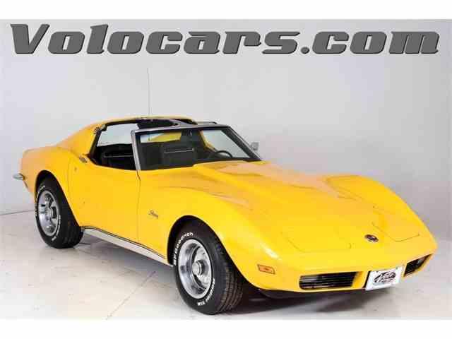 Picture of '73 Corvette - MN7K