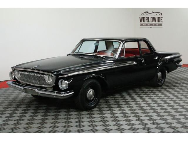 Picture of '62 Dart - MN7L