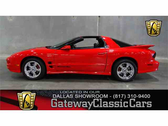 Picture of '01 Firebird - MIOW