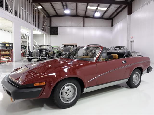 Picture of '80 TR7 - MN9T