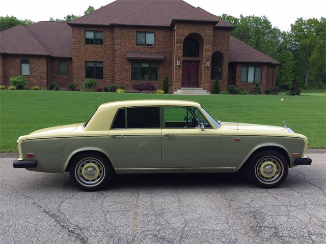 Picture of '77 Silver Shadow II - MN9V