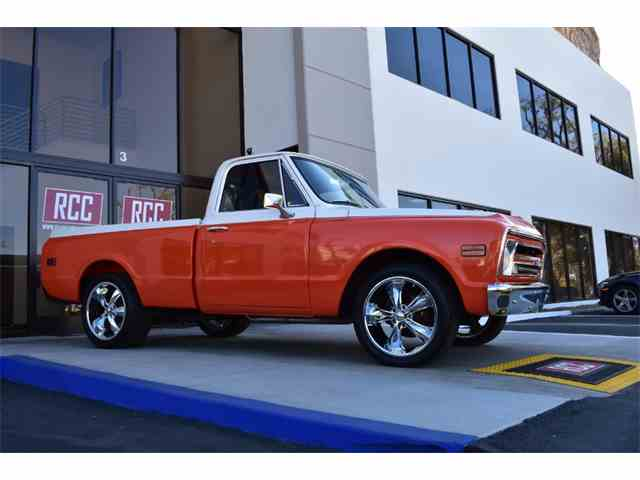 Picture of '68 C10 - MNA5