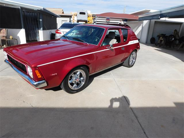 Picture of '72 Gremlin - MNB9