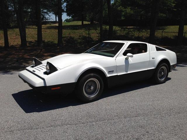 Picture of 1974 Bricklin SV 1 located in Duluth Georgia Offered by  - MNBB
