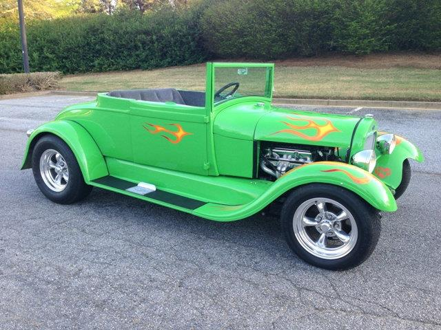 Picture of '29 Roadster - MNBC