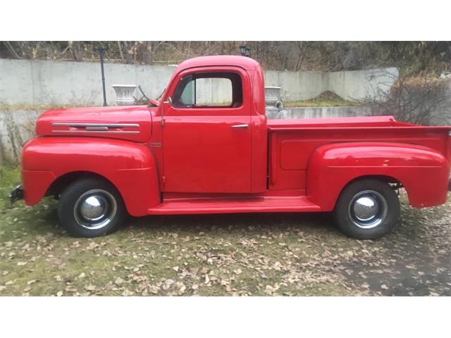 Picture of Classic '48 Mercury Pickup Offered by a Private Seller - MNBG