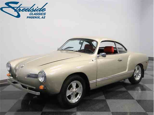 Picture of '69 Karmann Ghia - MNBQ