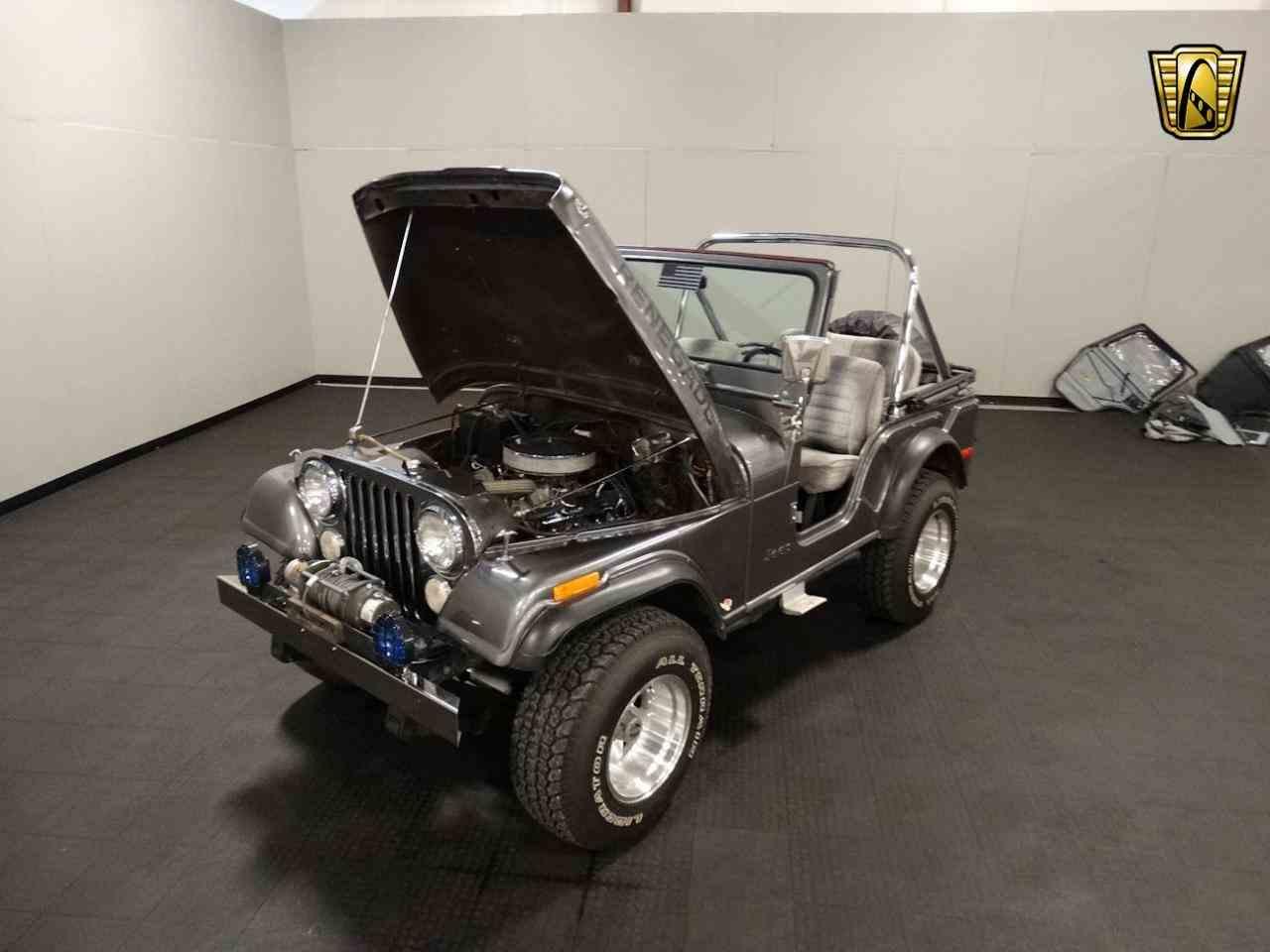 Outstanding 76 Jeep Cj5 Mold - Wiring Standart Installations ...