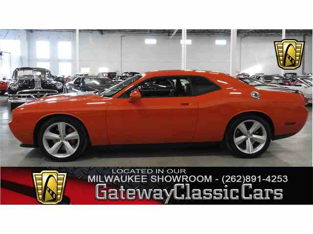 Picture of '08 Challenger - MNC2