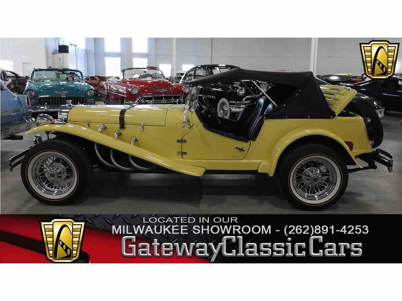 1929 Mercedes-Benz Gazelle for Sale | ClassicCars.com | CC-1056675