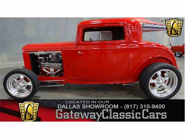Picture of '32 3-Window Coupe - MNC7
