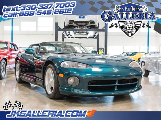 Picture of '95 Viper - MIP8