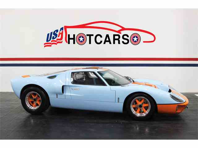 Picture of Classic '65 GT40 Offered by  - MNCM