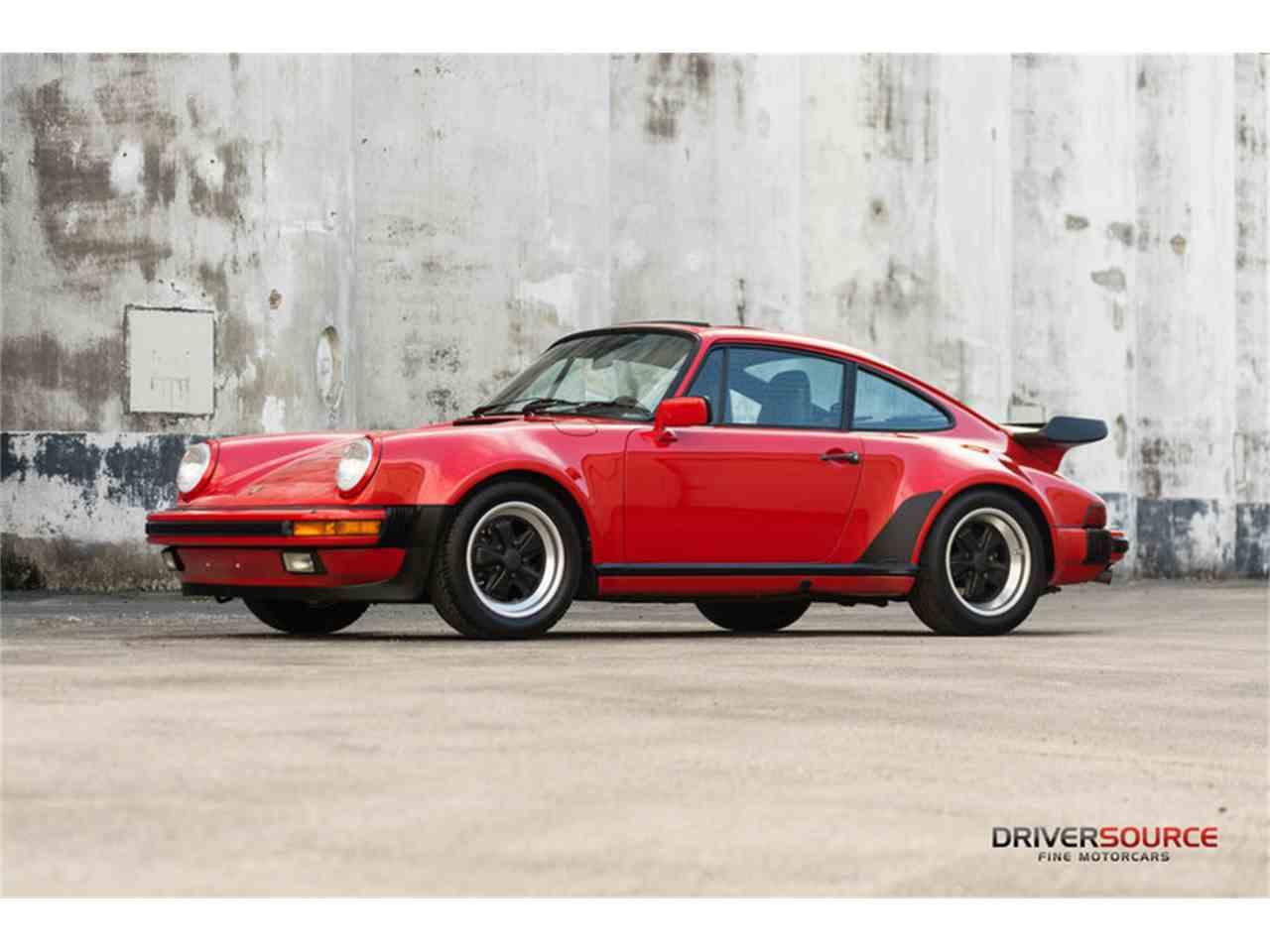 1985 Porsche 911 for Sale | ClicCars.com | CC-1056731