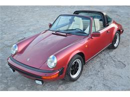 Picture of '83 911SC located in Tennessee - $42,500.00 Offered by Frazier Motor Car Company - MNDQ
