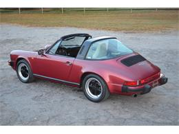 Picture of '83 911SC Offered by Frazier Motor Car Company - MNDQ
