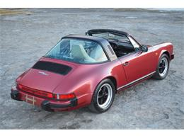 Picture of 1983 Porsche 911SC located in Tennessee - MNDQ