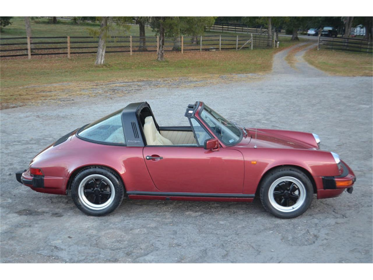 Large Picture of 1983 911SC - $42,500.00 - MNDQ