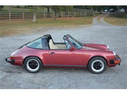 Picture of 1983 911SC - $42,500.00 Offered by Frazier Motor Car Company - MNDQ