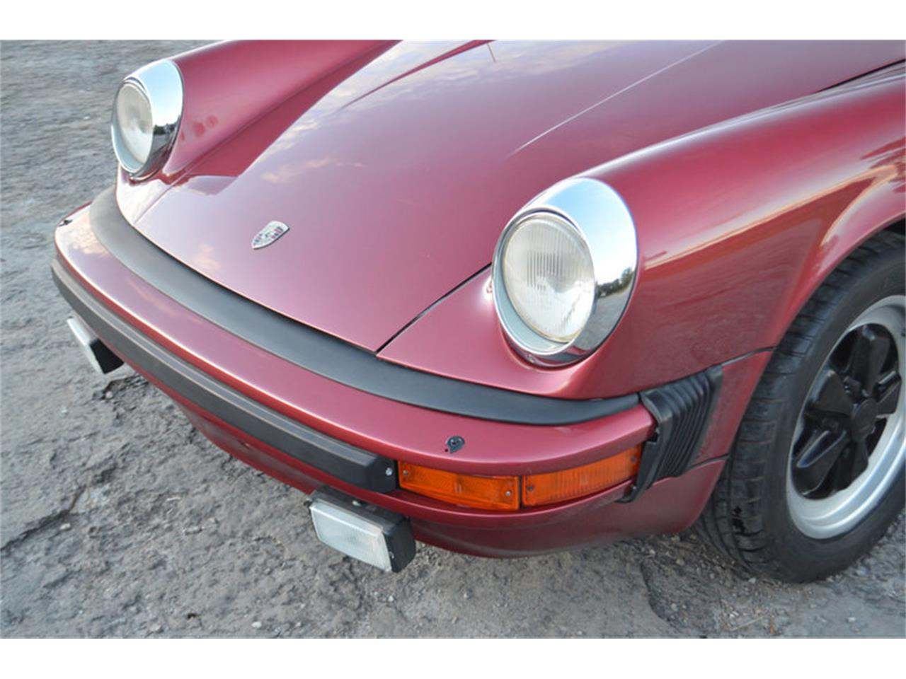 Large Picture of 1983 911SC located in Tennessee - MNDQ