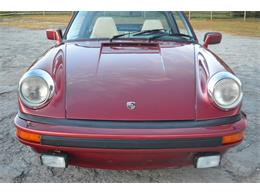Picture of 1983 Porsche 911SC located in Lebanon Tennessee - $42,500.00 Offered by Frazier Motor Car Company - MNDQ