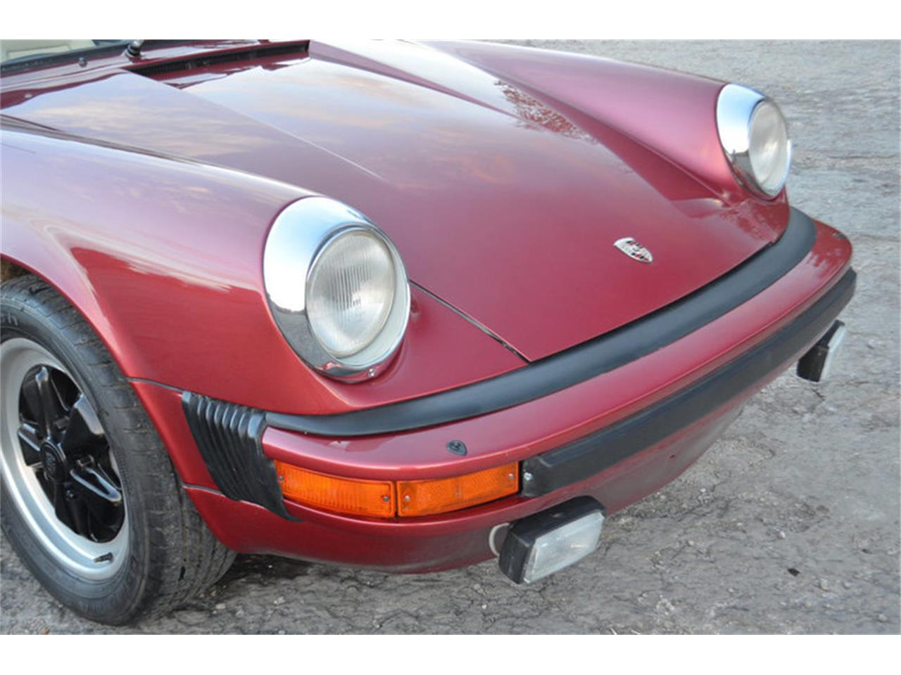 Large Picture of '83 911SC - $42,500.00 Offered by Frazier Motor Car Company - MNDQ