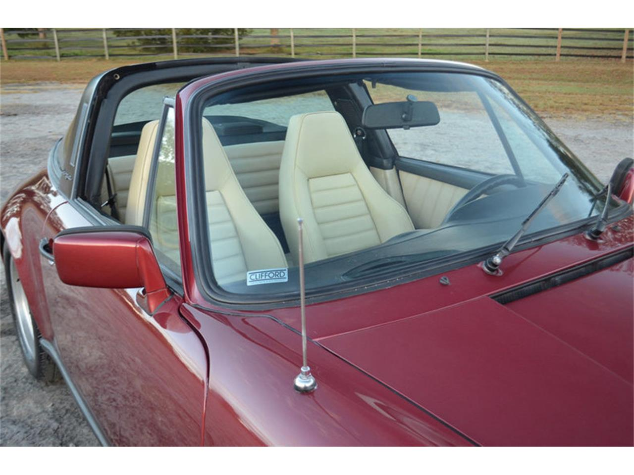 Large Picture of 1983 Porsche 911SC - $42,500.00 - MNDQ