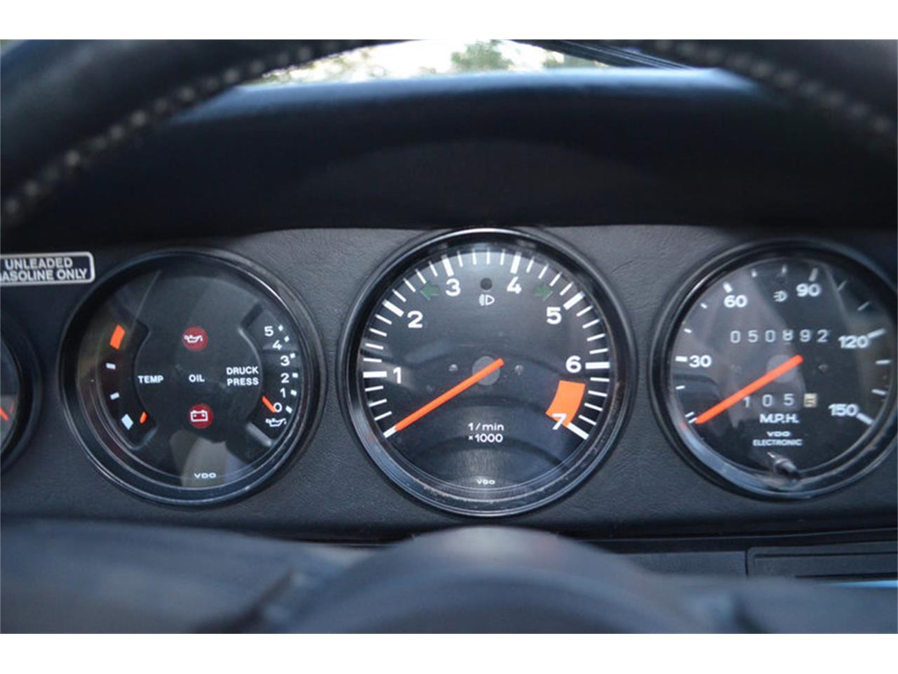 Large Picture of 1983 911SC located in Tennessee Offered by Frazier Motor Car Company - MNDQ