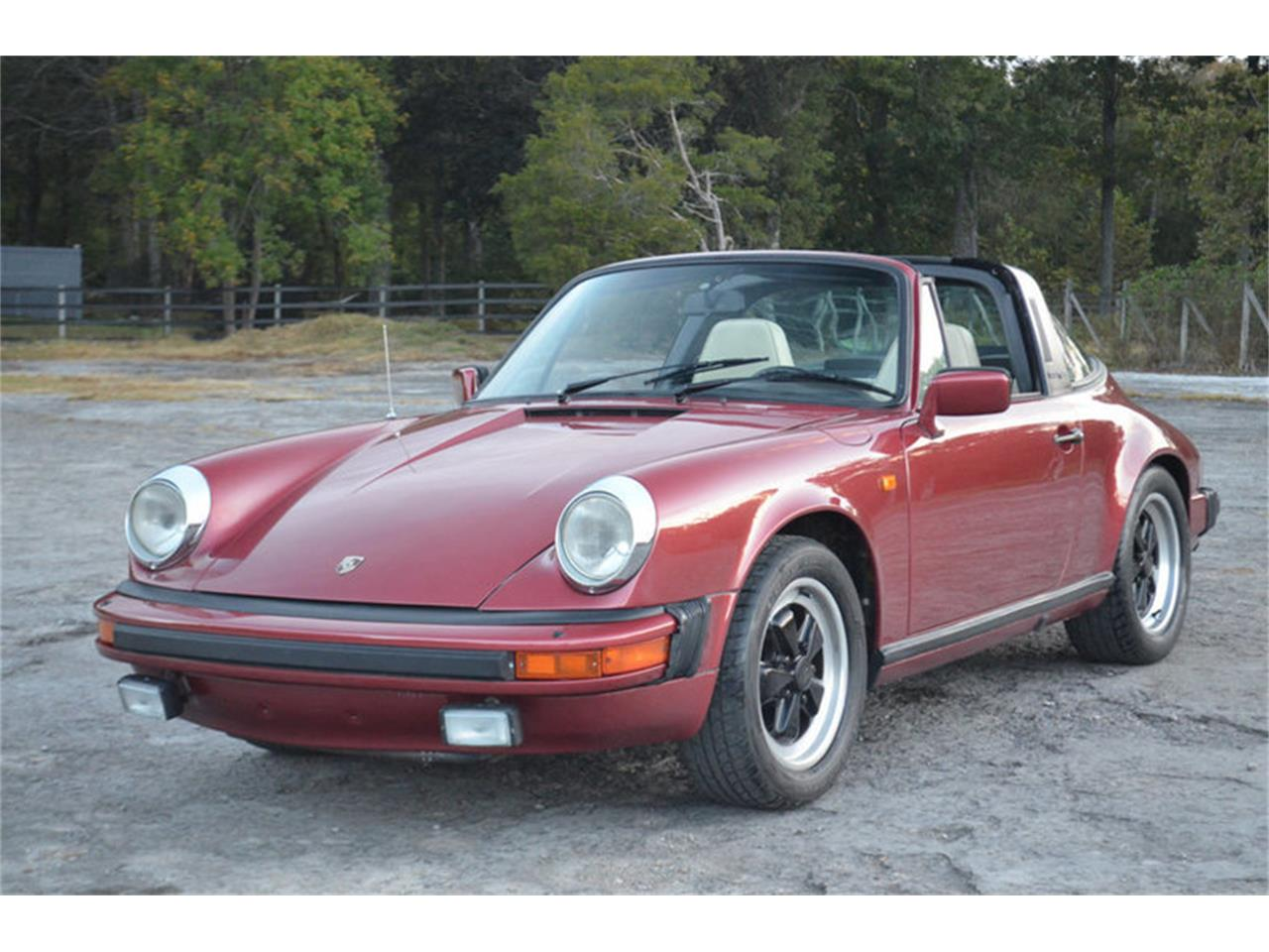 Large Picture of '83 911SC located in Lebanon Tennessee - $42,500.00 - MNDQ