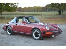 Picture of '83 Porsche 911SC located in Tennessee - $42,500.00 Offered by Frazier Motor Car Company - MNDQ