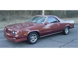Picture of '86 El Camino - $9,950.00 Offered by Maple Motors - MNEH
