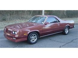 Picture of '86 Chevrolet El Camino - MNEH