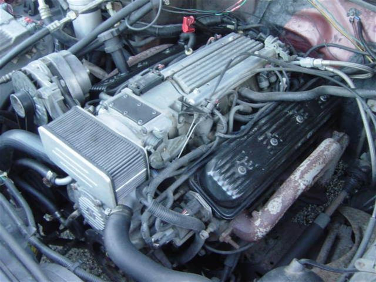 Large Picture of 1986 Chevrolet El Camino located in Tennessee - $9,950.00 - MNEH