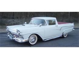 Picture of '57 Ranchero Offered by Maple Motors - MNEI