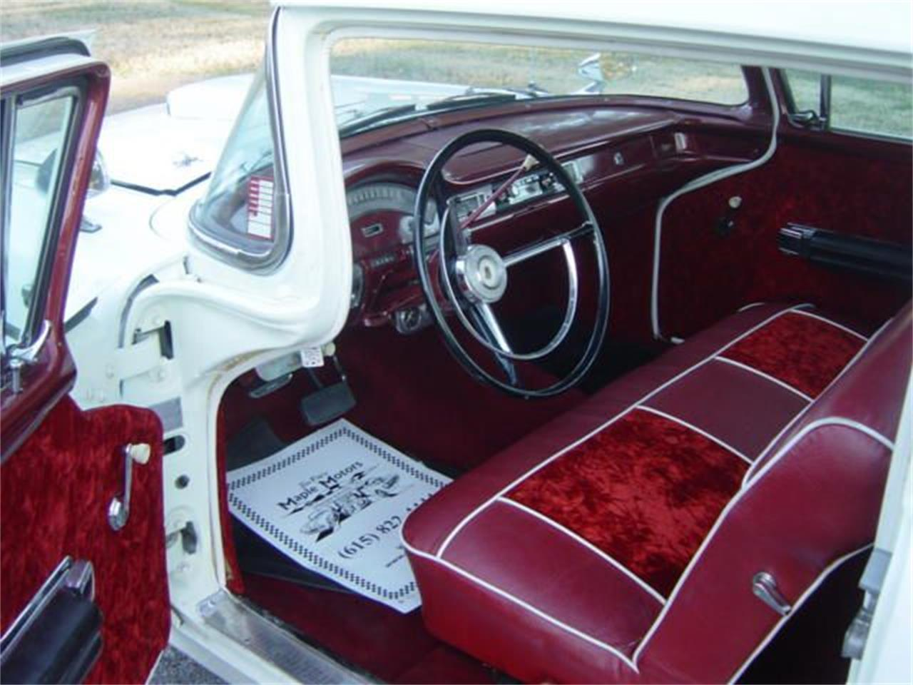 Large Picture of 1957 Ranchero located in Tennessee Offered by Maple Motors - MNEI