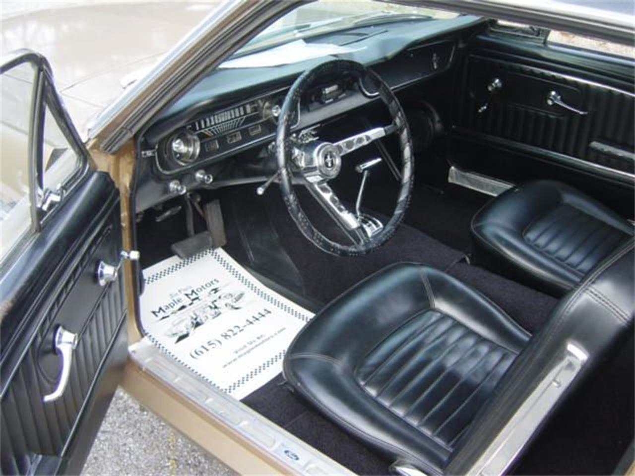 Large Picture of Classic '65 Mustang located in Hendersonville Tennessee - $11,900.00 - MNEJ