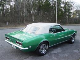 Picture of Classic '68 Chevrolet Camaro RS located in Hendersonville Tennessee - MNEL
