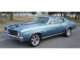 Picture of Classic '72 Chevelle located in Tennessee - $17,900.00 - MNEN