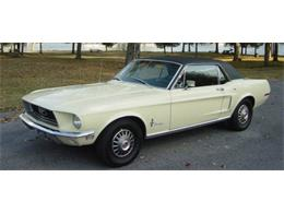 Picture of 1968 Ford Mustang located in Hendersonville Tennessee - MNEO